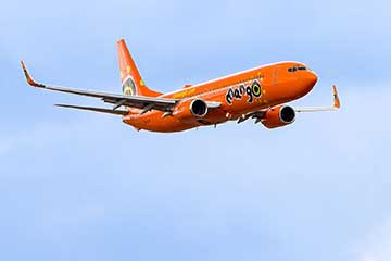 mango airlines services
